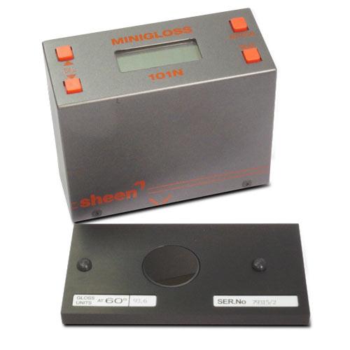 máy đo độ bóng góc 60 sheen