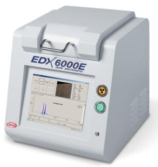 máy đo phân tích tuổi vàng, bạc, bạch kim EDX 6000E