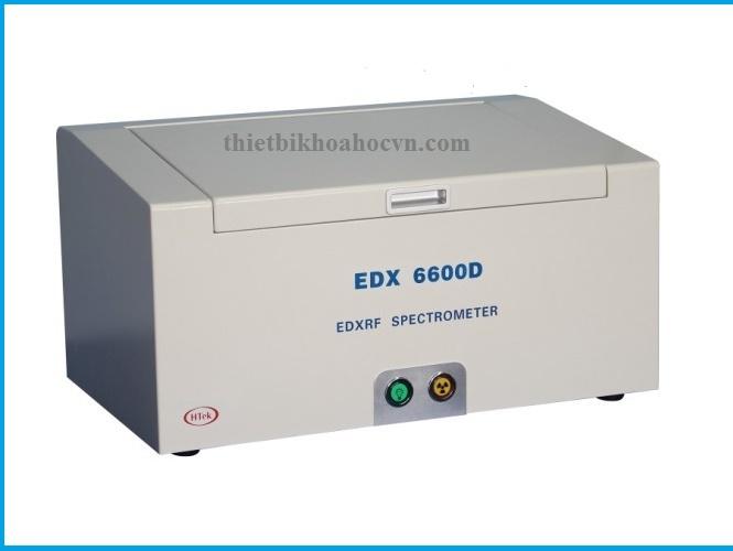 Máy kiểm tra thành phần kim loại độc hại theo tiêu chuẩn RoHS – EXD 6600D